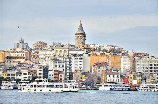 10 Fakten über die Türkei