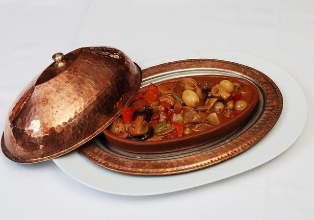 Türkisch Güvec